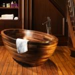 "Wanna ""Baula"", Unique Wood Design"